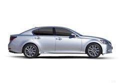 Lexus GS 450